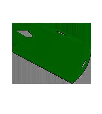 Porta Crachá m3