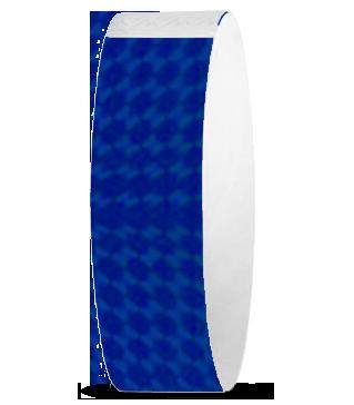 Pulseira de Identificação Holográfica