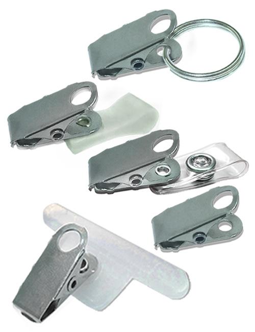 clips jacaré